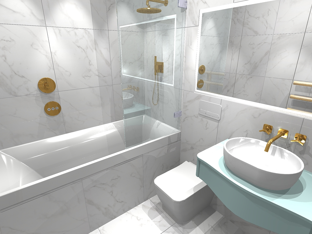 Bathroom Design Services – Scope Bathrooms